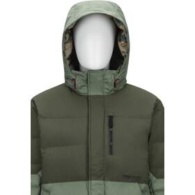 Marmot Shadow Jacke Herren crocodile/rosin green